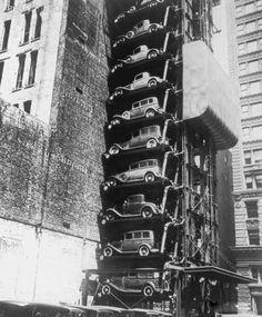 Image Spark dmciv #architecture #parking