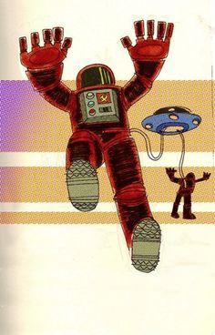 Todos os tamanhos | Kosmonautas | Flickr – Compartilhamento de fotos!
