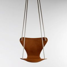Design(Swing Seat by Fitz Hansen #furniture