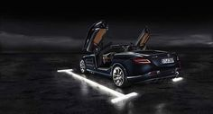 Automotive Photography by Holger Wild | Professional Photography Blog #inspiration #photography #automotive