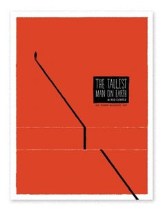 tallestman.jpg (504×650) #theheadsofstate #poster