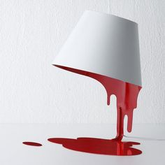 Liquid Lamp by Kouichi Okamoto #lamp #gadget #home