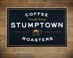 stumptown_buffalo_1.jpg #coffee #stumptown #sign