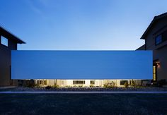 Green Edge by mA-style architects #modern #design #minimalism #minimal #leibal #minimalist