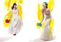 watercolor, wedding, studio - Stina Persson #stina #persson