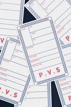 Provisions Branding on Branding Served #print