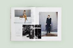 Lotta Nieminen — SI Special #print