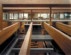 Wieden+Kennedy Headquarters / Allied Works Architecture | ArchDaily #arc #works #wieden+kennedy #headquartersallied