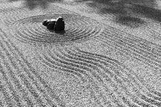 Image #garden #zen #architecture #nippon