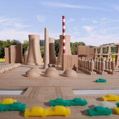 critical_blocks_miniature_world_maykel_roovers_2b.jpg #toys #nuclear #building #blocks #plant
