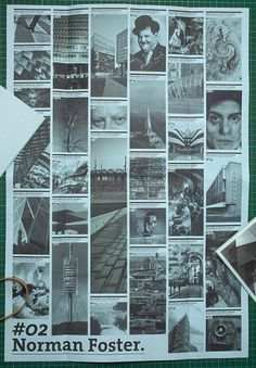 Conversaciones con Arquitectos on the Behance Network #elantidoto #design #graphic #book #cover #typography