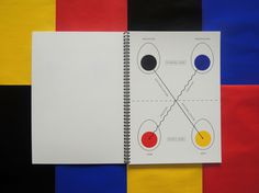 manystuff.org – Art & Design » Blog Archive » FOUR EGGS THEORY by HONZA ZAMOJSKI