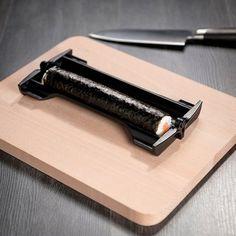 Easy Sushi Roller #gadget