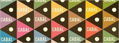 Cabal #banner #design #fuckyou #logo #cabal