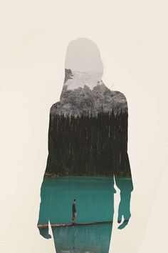 Boréale - Nina Barrois #boreale