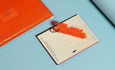 Fashion week A/W 2014 invitations #fashion #invitation