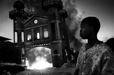 World Press Photo: winners - The Big Picture - Boston.com #phototgraphy