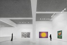 Praxis d'Architecture | Spring Art Museum