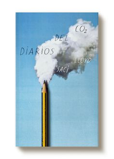 Diarios del CO2 Saci Lloyd. Published by Editorial SM. Lettering Olga Capdevila. Art Direction by Lara Peces.