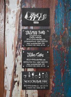 The Doodle Bar » Squint/Opera