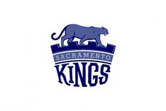NBA team logo redesigns – Michael Weinstein Design #kings #redesign #sacramento #logo #nba #basketball