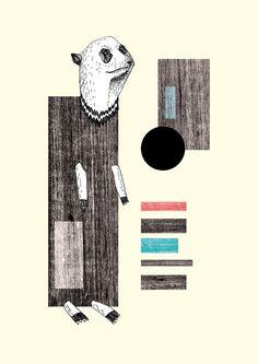 Erdmännchen #2