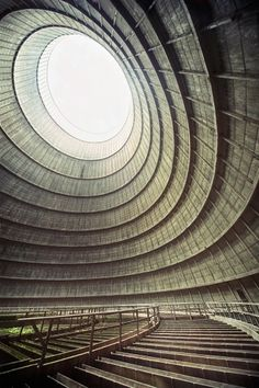 All sizes | the Eye | Flickr - Photo Sharing! #concrete #light #architecture #engineering