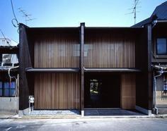 Shigenori Uoya, Miwako Masaoka, Takeshi Ikei: A House With 3 Walls