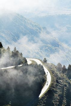 Paul Calver / Cycling #cycling #bike #mountains #road