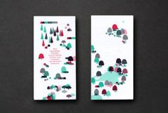 Tundra Blog   The blog of Studio Tundra. Creative inspiration mixed with the everyday.   Page 2 #design #graphic