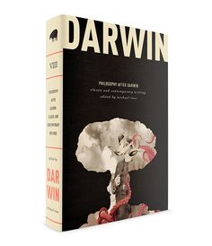 DARWIN BOOK SERIES - Caleb Heisey Design #book
