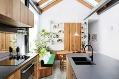 kitchen / Austin Maynard Architects