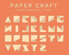 strictlypaper - highlighting interesting projects involving paper. on imgfave #papercraft