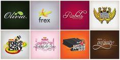 Logos & Brand Identities on the Behance Network #logos #stationary #new #print #illustration #brand #identity #typography