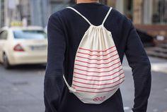Original Unverpackt by Sehen und Ernten #branding #bags #photography