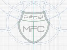 PMFC Logo #shield