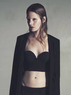 Sophia Nilsson model