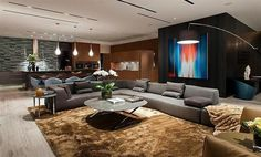 Tresarca residence by Assemblage Projects Studio - www.homeworlddesign.com (3) #las #tresaca #nevada #vegas #residence