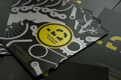 Looks like good Graphic Design by Sebastien Bisson #design #graphic