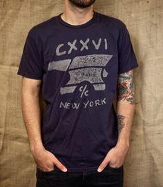 CXXVI Clothing Co. — Anvil Logo Black #clothing #tshirt #cxxvi