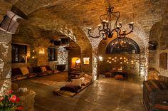 DigitalDetox on the ruins of ancient monasteries Eremito Hotel - www.homeworlddesign. com (5) #hotel #italy