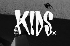 The Kids #branding #ski #the #kids #logo