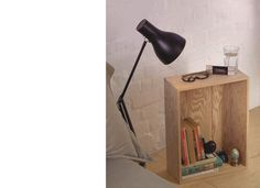 Jasper Morrison :: The Crate #furniture #jasper #morrison