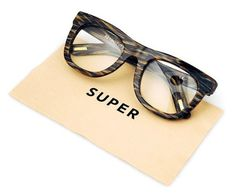 TRADITION #glasses #super