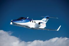 Honda HA-420 HondaJet | THE SWAG MAG #jet #honda