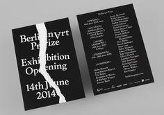 http://tillwiedeck.com/ #art #prize #layout #berlin #brochure