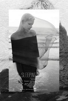 SLEEPING AWAKE | Volt Café | by Volt Magazine