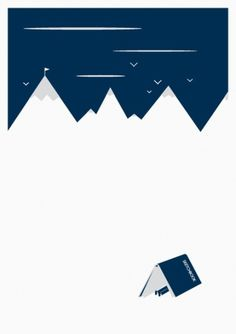 Baubauhaus. #illustration #poster