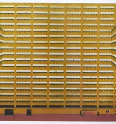 Landscape Photography by Andreas Gursky #inspiration #photography #landscape