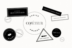 Coveteur Choice Awards